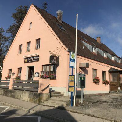 Neubauprojekt in Straßberg – nur noch 4 Wohnungen verfügbar